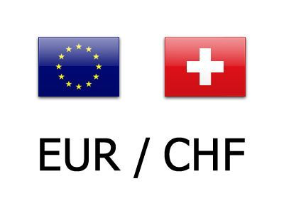 Forex eur chf live