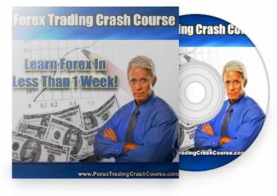 Forex trading crash course pdf