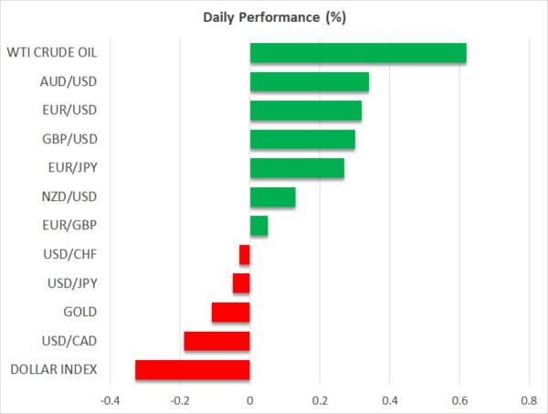 Stock Markets Retreat On Old Tax News